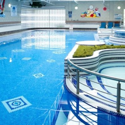 leisure centers 3